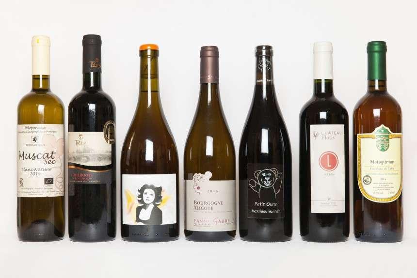 «Φυσικά κρασιά»: Το θέμα που διχάζει τους οινόφιλους (+4 ελληνικές ετικέτες του είδους)