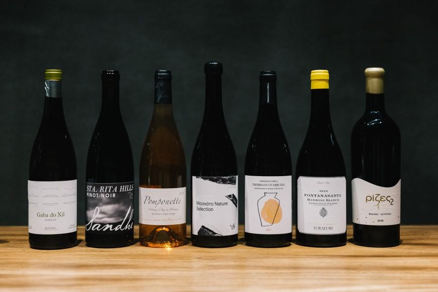 Η νέα σεζόν ξεκινάει με 7 υπέροχα φθινοπωρινά κρασιά