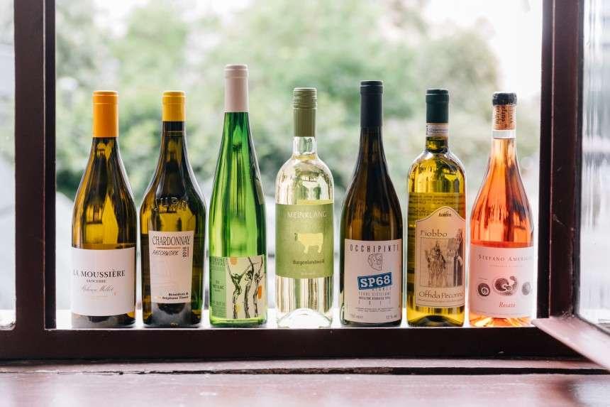Επτά κορυφαία κρασιά από τη Γηραιά Ήπειρο, ιδανικά για τις μέρες του Μουντιάλ
