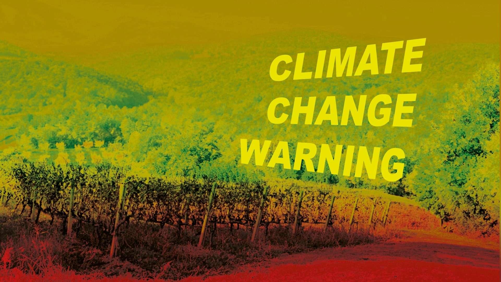 Κλιματική Αλλαγή και Ελληνικός Αμπελώνας με τον Δρ. Στέφανο Κουντουρά