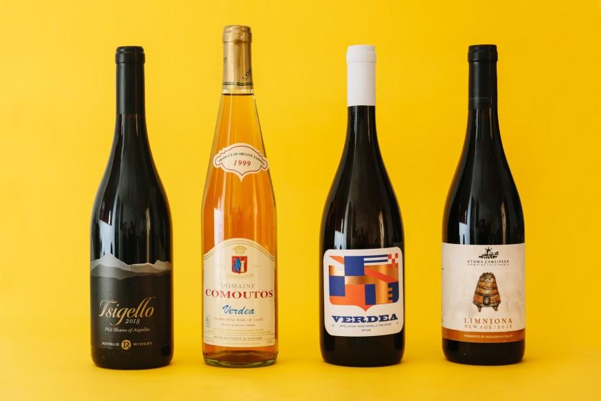 Κρασιά που θα πρωταγωνιστήσουν τη νέα χρονιά